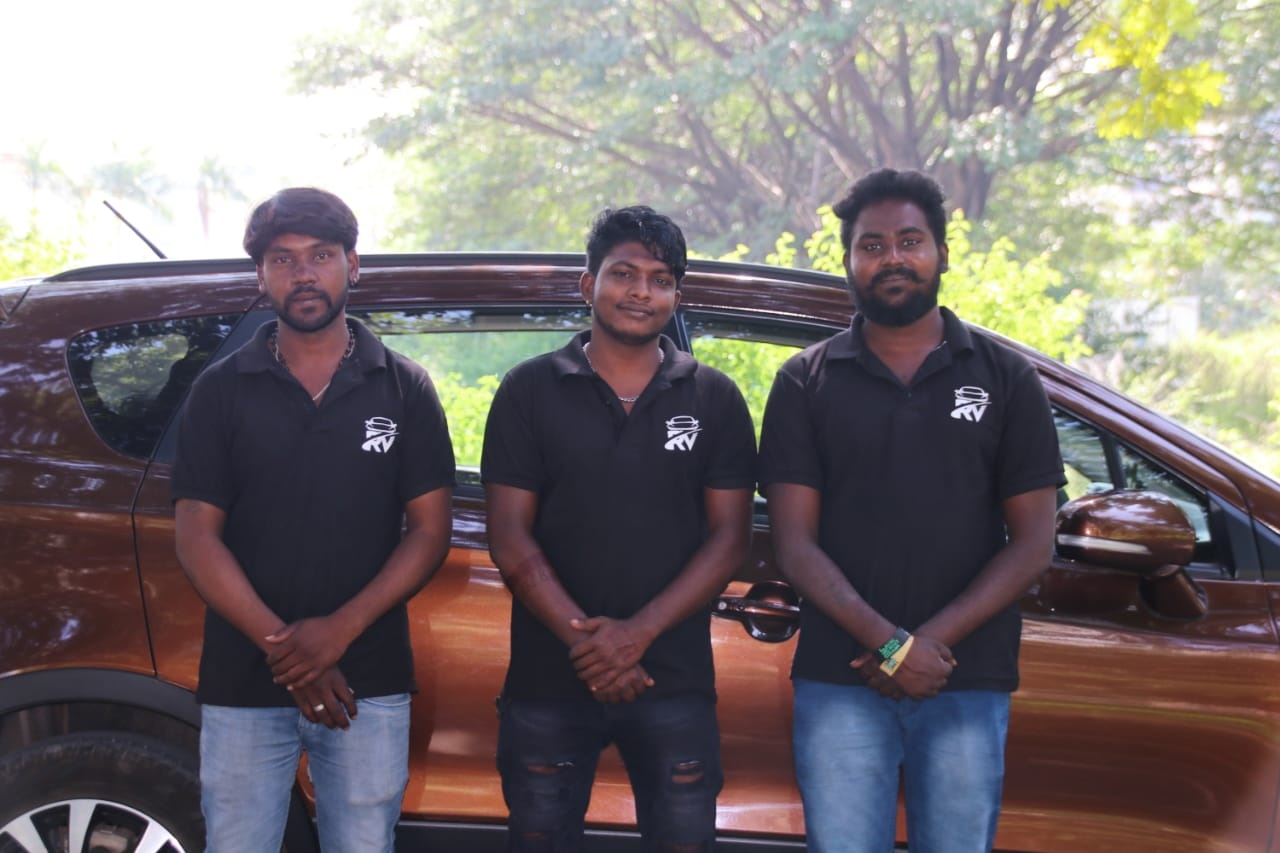 RV Driving School Bengaluru