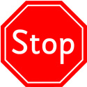 Stop Sign Driving classes