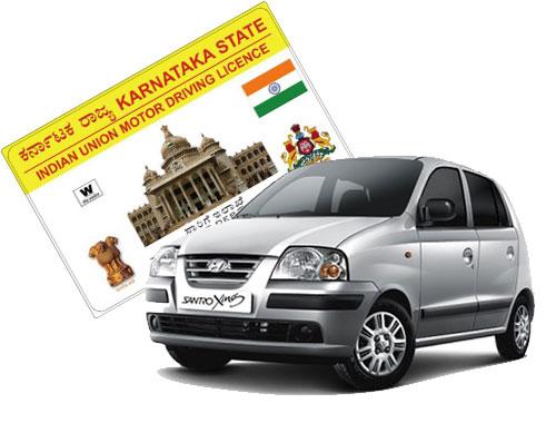 Karnataka Car Driving